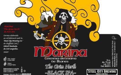 The Grim North: Steel City Brewing + Marina