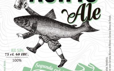 Pacific Ale: Domus Craft Beer + Marina
