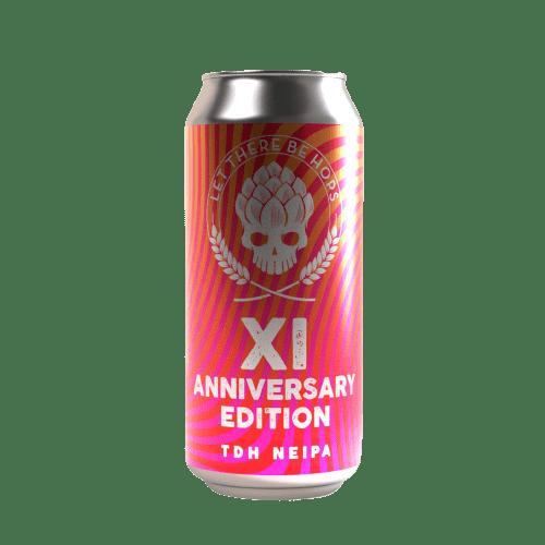 Cervesa XI-Anniversary 2021 - Cervesa Marina