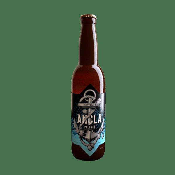 Ancla-singluten Cervesa Marina