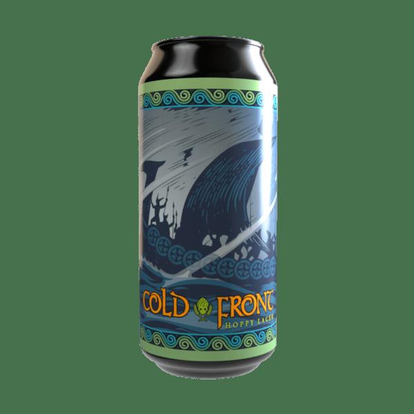 cold-front Cervesa Marina
