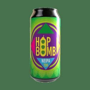 hop-bomb Cervesa Marina
