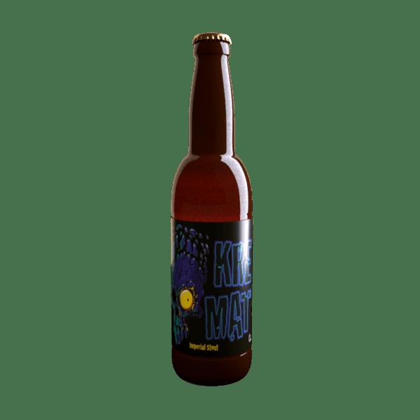 kremat cervesa marina
