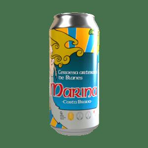 lata-costa-brava Cervesa Marina