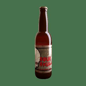 sour-skull Cervesa Marina