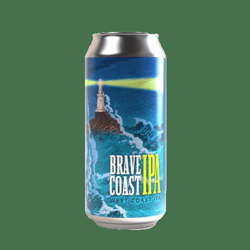 Cervesa Brave Coast OK 2021 - Cervesa Marina