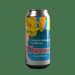 Cervesa Costa Brava - cervesa Marina