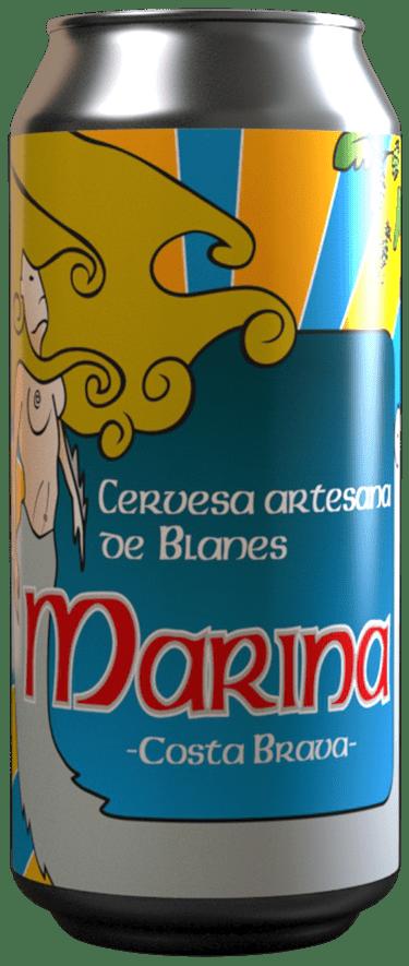 Cervesa Costa Brava