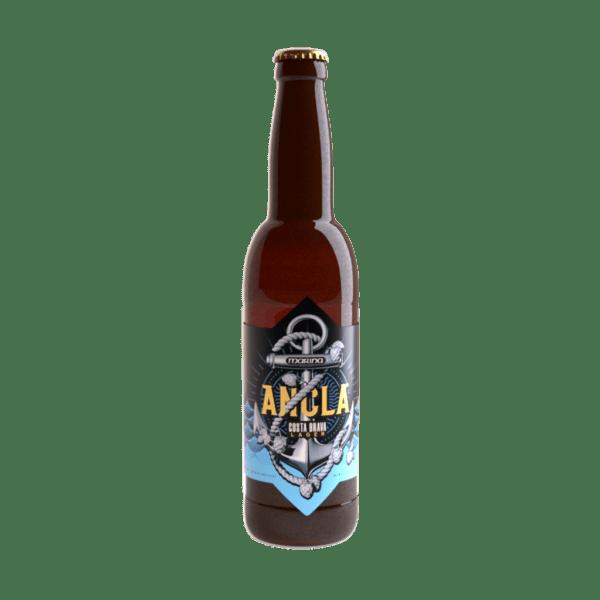 Cervesa Ancla - Cervesa Marina